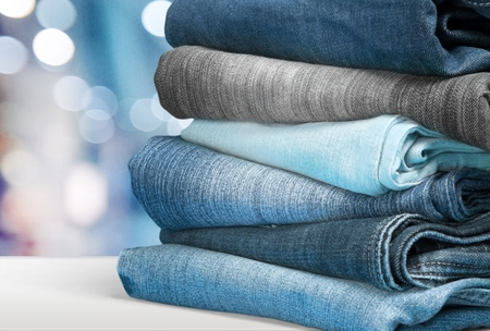 Photo for Jeans. - Royalty Free Image
