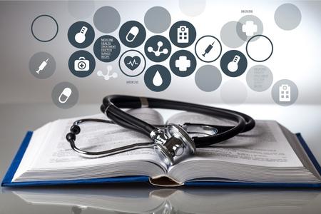 Foto de Healthcare And Medicine. - Imagen libre de derechos