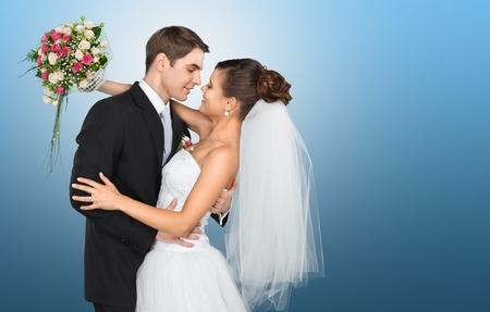 Photo pour Wedding. - image libre de droit