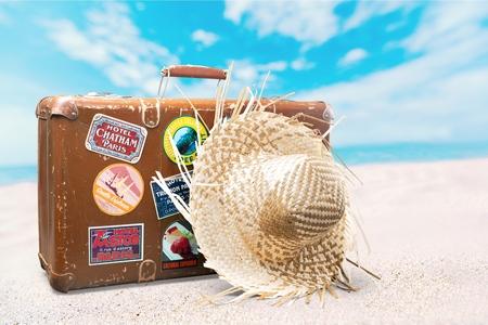 Foto de Travel. - Imagen libre de derechos