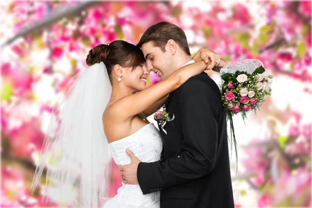 Photo for Wedding. - Royalty Free Image