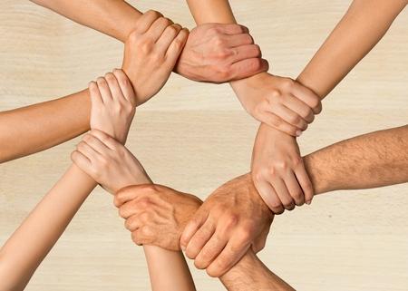 Foto de Human Hand. - Imagen libre de derechos