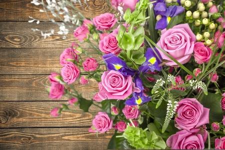 Photo pour Flower. - image libre de droit