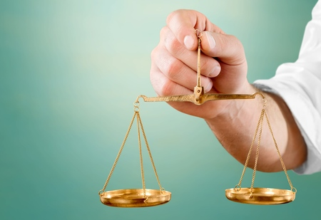 Photo pour Weight Scale. - image libre de droit