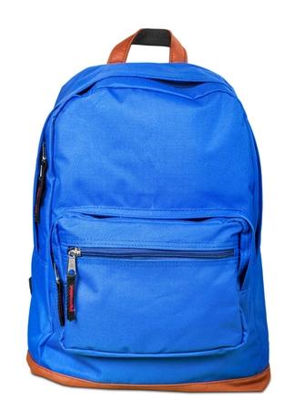 Photo pour Backpack. - image libre de droit