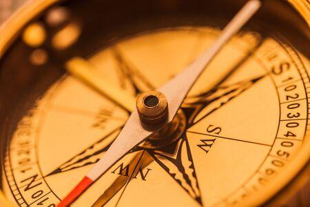 Foto de Compass. - Imagen libre de derechos
