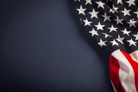Foto de Flag. - Imagen libre de derechos