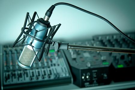 Photo for Radio. - Royalty Free Image