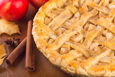 Photo for Pie. - Royalty Free Image