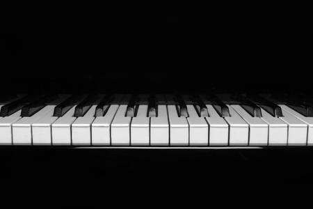 Photo for Piano. - Royalty Free Image