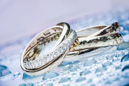 Photo pour Jewelry. - image libre de droit