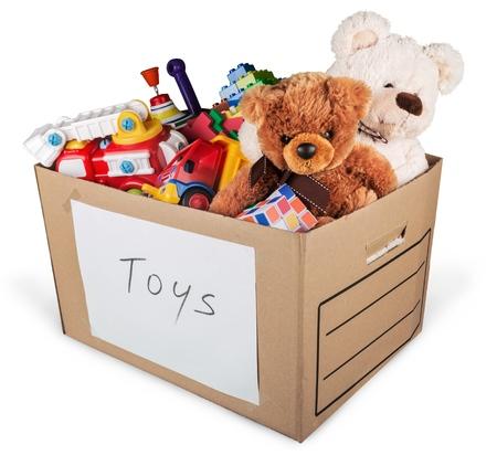 Photo pour Toy. - image libre de droit