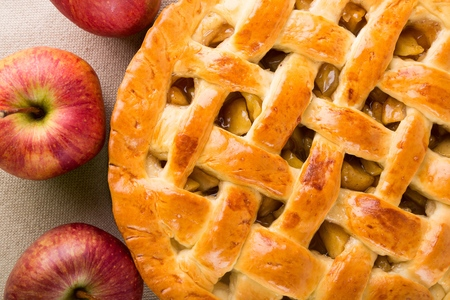 Photo for Apple Pie. - Royalty Free Image