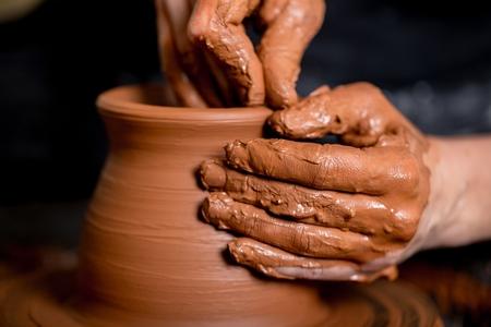 Photo pour Handicraft. - image libre de droit