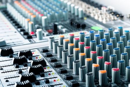 Photo for Recording Studio. - Royalty Free Image