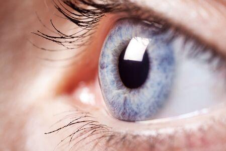 Foto de Eye. - Imagen libre de derechos