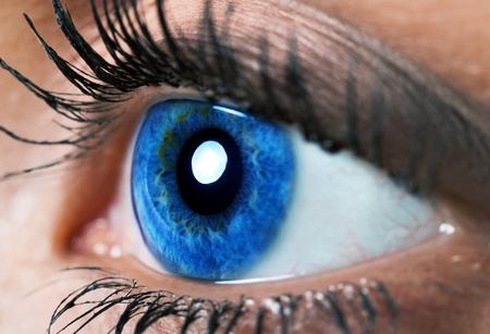 Foto de Human Eye. - Imagen libre de derechos