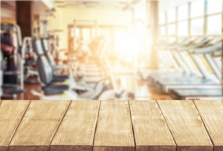 Photo for Gym. - Royalty Free Image