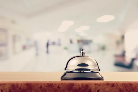 Photo pour Hotel. - image libre de droit