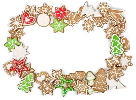 Foto de Gingerbread. - Imagen libre de derechos