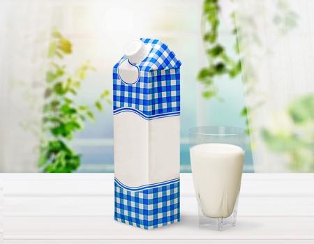 Photo pour Milk. - image libre de droit