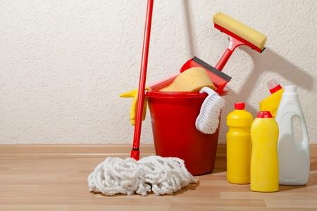 Photo pour Cleaning. - image libre de droit