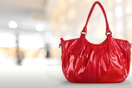 Photo pour Handbag. - image libre de droit