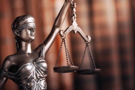 Foto de Legal law concept image - Imagen libre de derechos