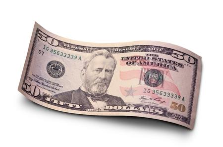 Photo pour Dollar Bill - image libre de droit
