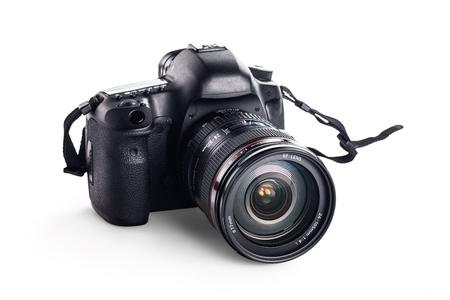 Foto de Digital Camera - Imagen libre de derechos
