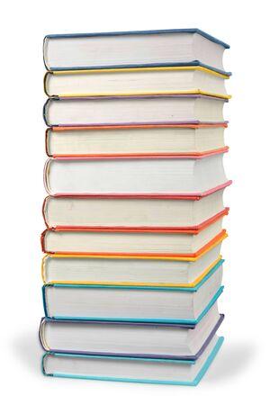 Foto de Stack of books - Imagen libre de derechos