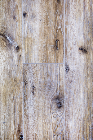 Photo for Natural wood texture laminate, gray brown surface texture. - Royalty Free Image