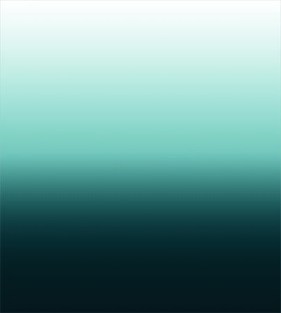 Photo for Petrol Blue Toned Ombre Design Modern Gradient Color Graphic - Royalty Free Image