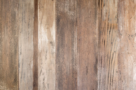 Photo for Old grunge brown wood  wall  texture background - Royalty Free Image