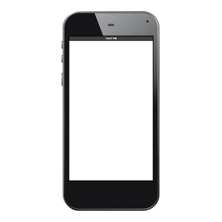 Ilustración de Mobile Phone - Imagen libre de derechos