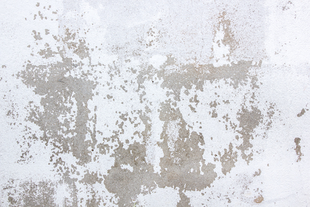 Photo for White  concrete Wall Texture - Royalty Free Image