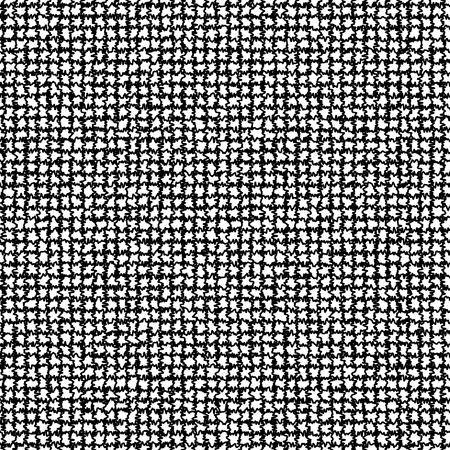 Illustration pour seamless black and white colored abstract background vector illustration - image libre de droit