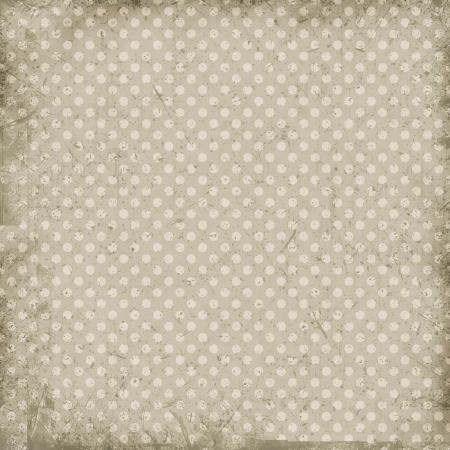 Photo for vintage dots background - Royalty Free Image