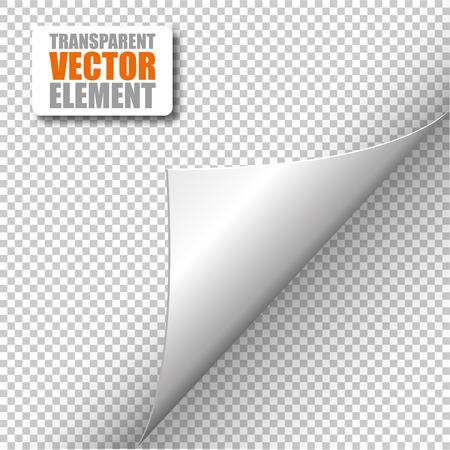 Illustration pour Vector corner - image libre de droit