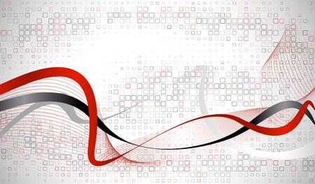 Ilustración de abstraction - Imagen libre de derechos