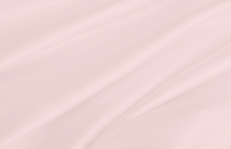 Photo for Smooth elegant pink silk or satin texture can use as wedding background. Luxurious background design - Royalty Free Image