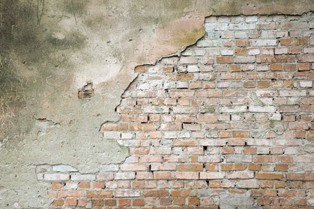Photo pour brick wall for background or texture - image libre de droit