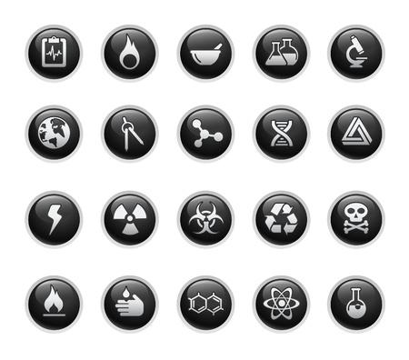 Science // Black Label Series