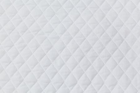 Photo pour white mattress bedding pattern background - image libre de droit