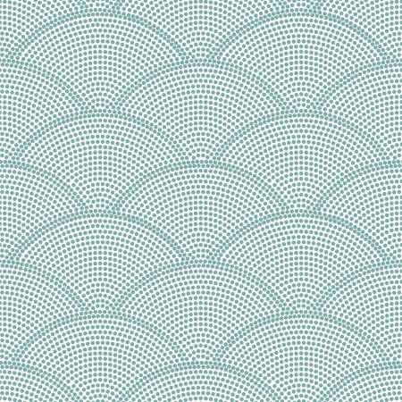 Photo for seamless ocean wave pattern - Royalty Free Image