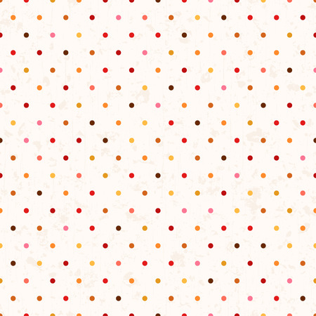 Foto de seamless polka dot  - Imagen libre de derechos