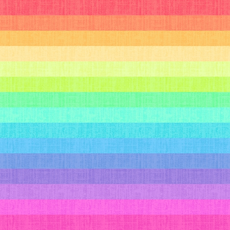 seamless colorful rainbow stripes pattern  mural