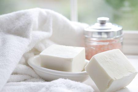 Foto de Soap - Imagen libre de derechos