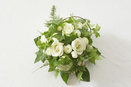 Photo pour Flower arrangement - image libre de droit