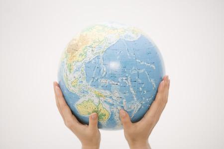 Foto de World globe - Imagen libre de derechos